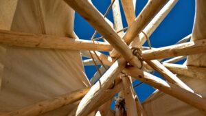 Jakie drewno konstrukcyjne wybrać?
